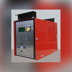 Apparatus for arc welding