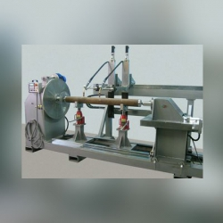 Machines for surfacing
