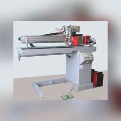 Machines for arc welding