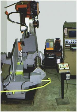 Робототехнический комплекс УДС748