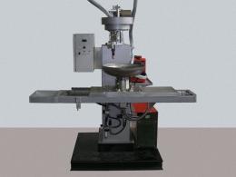 Установка АС312 для ТИГ-сварки двух кольцевых швов