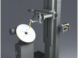 Установка АС373 для наплавки цилиндрических, конических и плоских поверхностей