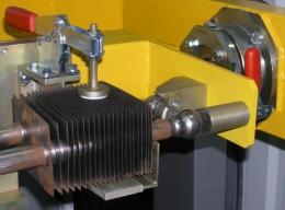 Робототехнический комплекс РК754