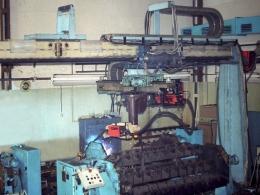 Робототехнический комплекс УДС747