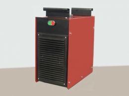 Cooling system UO4
